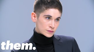Butch Women Talk About What It Means to Be Butch   them