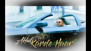 Karde Haan – Teaser – Akhil