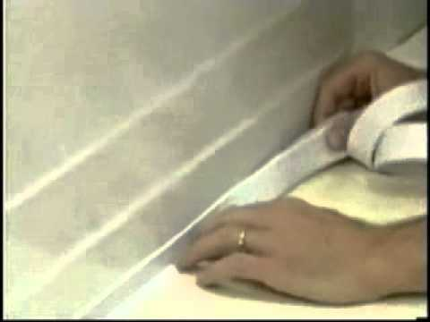 Tub Amp Floor Seal A Crack Adhesive Sealer Installation