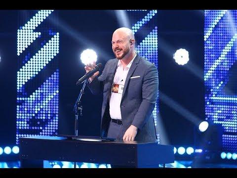 """Prezentare. A trecut Oceanul și a ajuns la X Factor: """"Cred că mi-am rupt gâtul când am venit aici"""""""