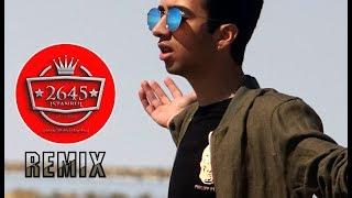 Çağatay Akman - Sensin Benim En Derin Kuyum  (Ramazan Çiçek Remix)