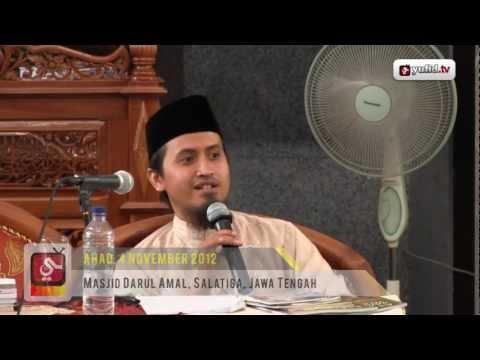 Tanya Jawab Islam: Suami Suka Chatting dan Facebook dengan Wanita Lain - Ustadz Abdullah Zaen