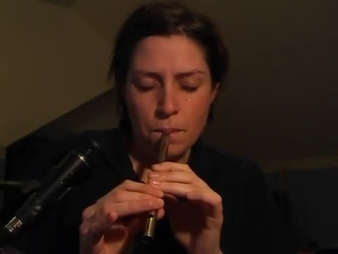 Tin Whistle - Titanic