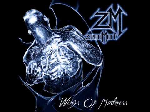 Zeno Morf - Suburban Warrior