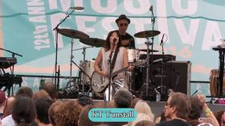KT Tunstall - Full Set - Live from the 2016 Pleasantville Music Festival