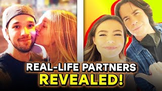 iCarly Cast 2021: Real Life Partners And Lifestyles Revealed  ⭐ OSSA
