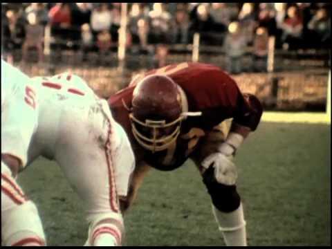 1980's Minnesota Golden Gopher Football recruiting video