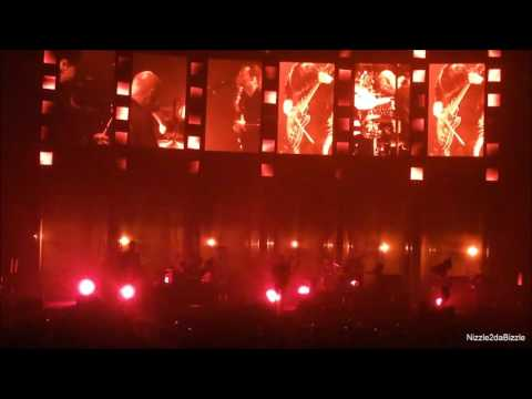 Radiohead - Burn The Witch [FIRST TIME LIVE] HD 20 5 2016 HMH Amsterdam Netherlands