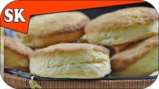 AMERICAN STYLE BISCUITS - Cream Biscuits
