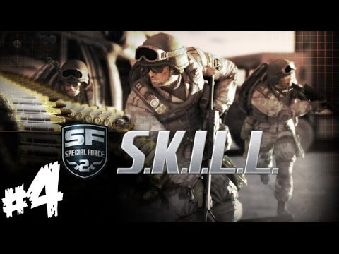 SKILL Special Force 2 #4