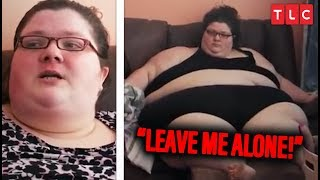 My 600-lb Life Guests That DIDN'T EVEN TRY!