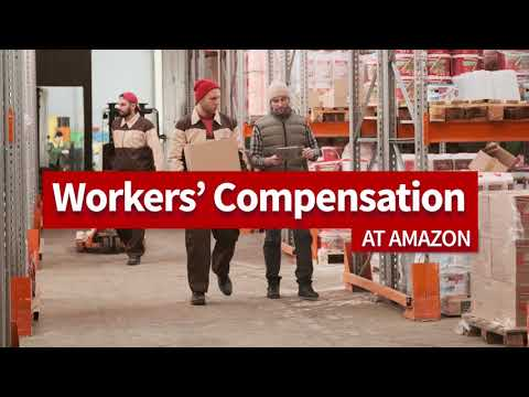 Workers' Compensation at Amazon
