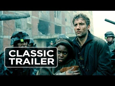 Children of Men'