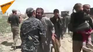 تطورات وانتصارات في عمليات القضاء على quotداعشquot في الموصل ...