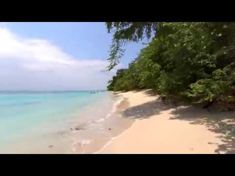 SilverFit Mile- route Panama