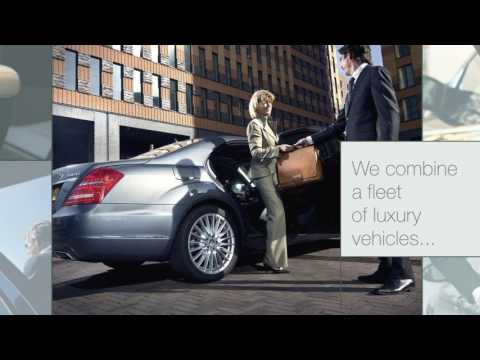 Dignitary Limo Service