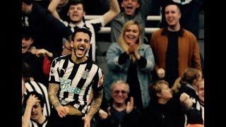 Newcastle United 1-1 Liverpool (17/18)
