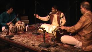 Manu Srivastava - Manu Srivastava- Raag Yaman