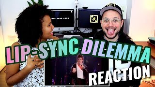 How to Tell If Any Singer Is Lip-Syncing | REACTION