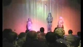 Djumbo - Hide and Seek (Playbackshow 2010 Zeegse).wmv