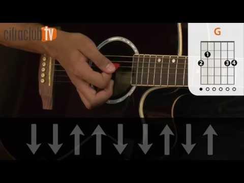Baixar É Isso Aí - Ana Carolina e Seu Jorge (aula de violão simplificada)