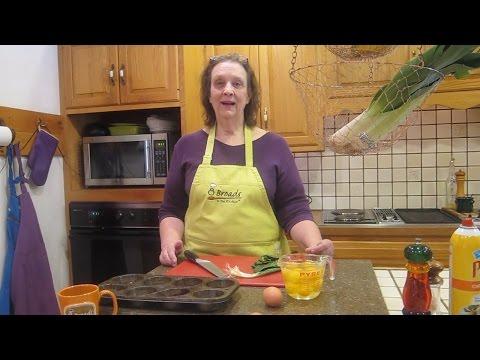 BnBFinder.com - Inn the Kitchen with Chef Debbie