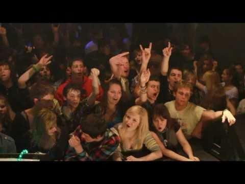 Пляж & Дмитрий Шишкин - Имена (Live@You too) - 09.04.11