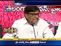 MP Vinod counters Ram Madhav's comments against KCR