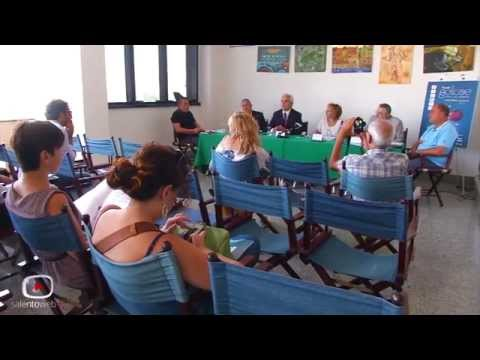 Strade Golose 2014 - Conferenza Stampa