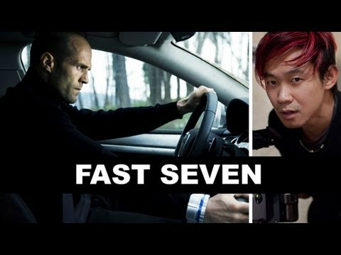 Movie Bytes : Fast and Furious 7 aka Fast 7 : Jason Statham