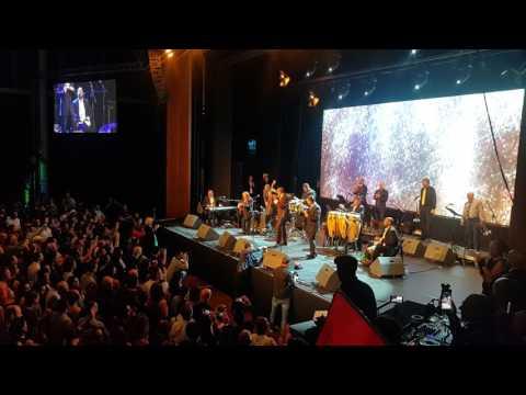 Eddie Palmieri in concert 2017