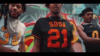 "Young Kingz - "" Criss Cross ""(Official Music Video) [Prod By. JoBlow]"