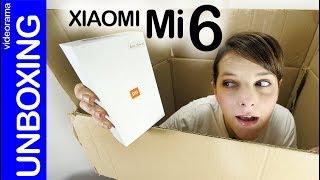 Video Xiaomi Mi 6 2W9DrsUPFiQ
