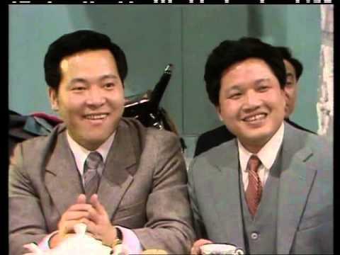 [1984年春晚]相声:《宇宙牌香烟》 马季