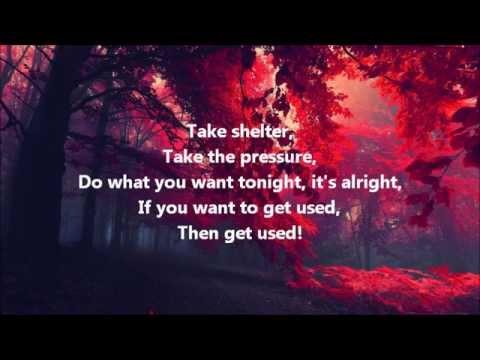 Years & Years - Take Shelter ( Lyrics )