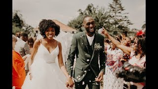 #Kadella2018 Full Wedding Video - Keith and Adella Afadi