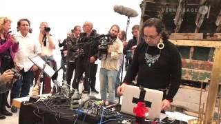 Guillermo Galindo: Sonic Borders 2 / Documenta 14 Kassel