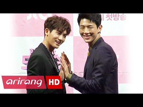 [Showbiz Korea] PARK Bo-young, PARK Hyung-sik, JI-Soo _ Interview (박보영, 박형식, 지수 인터뷰)