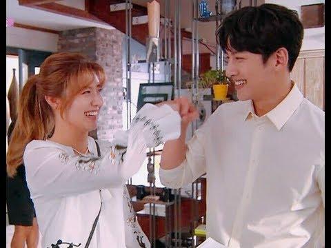 Ji Chang Wook & Nam Ji Hyun - Skinship Compilation