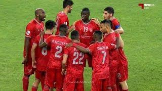 المباراة كاملة | العين الإماراتي 2 - 4 الدحيل | ذهاب دور ال16 - دوري أبطال آسيا ...