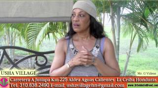 Dr Sebi Testimony By Lisa Left Eye's mother  Wanda Lopes