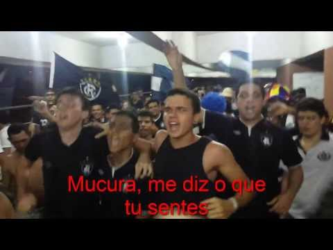 Baixar Mucura, Me Diz O Que Tu Sentes - Remo 1 x 1 paysandu (21/02/2014)