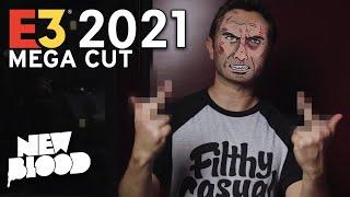 New Blood E3 2021 MEGA Cut