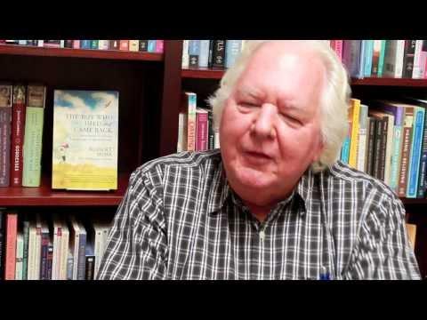 L'auteur à succès Robert Moss sur Navigating Big Life Changes
