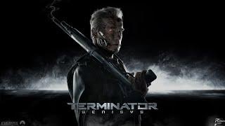 TMR - Terminator Genisys (2015)