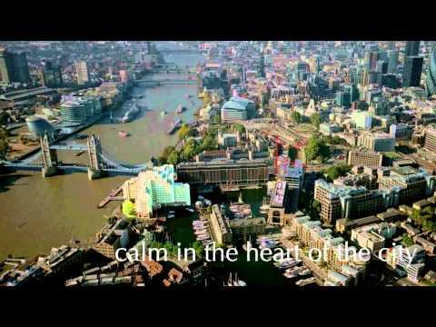 Luxury 4 & 5 star hotels in London by Guoman Hotels