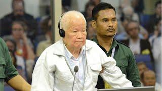 """Cambodge : Le """"génocide"""" khmer rouge reconnu pour la première fois par le tribunal international"""