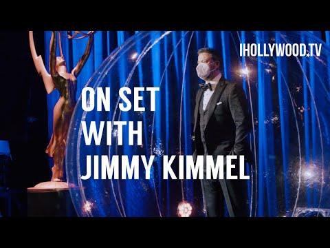 Emmy Awards 2020 with Jimmy Kimmel | The 72nd Annual Primetime Emmy Awards