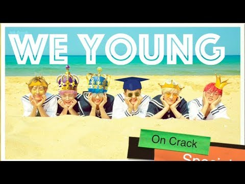 NCT ON CRACK S2 We Young Special ⚓️ (Thanks for 500+ subs🎉)