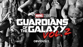 Guardians of the Galaxy Vol. 2 S HD
